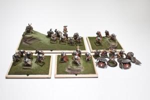 Group Shot of Rich's Dwarves